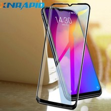 Tempered Glass For Meizu Note 9 Glass Ultra Thin Full Screen Protector For Meizu Note 9 Protective Film(China)