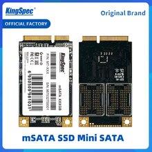 KingSpec mSATA SSD 120gb 240gb 512GB mSATA SSD 1TB 2TB HDD bilgisayar için 3x5cm dahili katı hal sabit disk için hp dizüstü