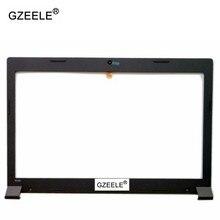 GZEELE новинка для LENOVO B490 чехол для ноутбука B корпус рамка для экрана передняя панель черный корпус B