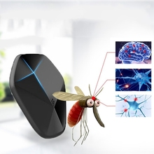 Electronic Pest Repellent Plug in for Pest Reject, Pest Defender Indoor Use Pest Control for Bug Spider Ant Mice Roach Mosquitoe