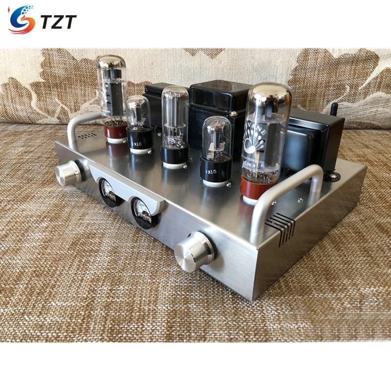 TZT 6N9P EL34 Spartan X1 Tube ...