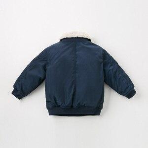 Image 3 - DBK10691 dave bella veste dhiver pour enfants garçon