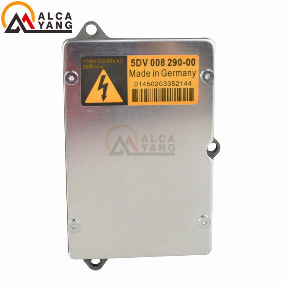 5DV 008 290-00 5DV00829000 5DV008290-00 Xenon Farol Lastro D2S D2R