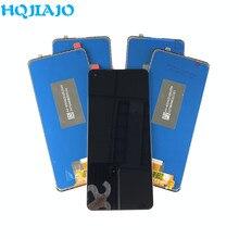 5 sztuk oryginalny LCD do Samsung Galaxy A21s A217 LCD ekran dotykowy Digitizer LCD do Samsung A21s SM-A217F/DS wyświetlacz wymiana