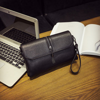 clutches women 2019 messenger bags for women black shoulder bags fashion high quality pu leather crossbody bags for girl