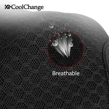 CoolChange Cycling Mask Winter Windproof Elastic Bicycle Half Face Mask Neck Warmer Ear Protection Bike Face Mask Skiing Running 1