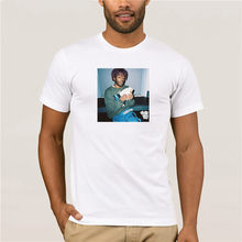 Lil Uzi – t-shirt 100% coton, Vert T G mlek Tur Luv fke Ger ek Uzi Vs d nya Yaz, à la mode