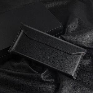 Image 4 - Cassa Del Manicotto Per Huawei Compagno di X S 5G Caso compagno di xs Protettiva della copertura DELLUNITÀ di elaborazione di Cuoio per huawei compagno di 20 x xs 5g Del Telefono Mobile Del Sacchetto Del sacchetto