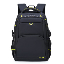 Children School Bags For Girls Boys Orthopedic Backpack Kids