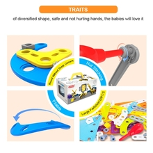 Intellectual Assembly Car, 1 Set DIY Construction Vehicle Toy, Nut Engineering Vehicles for  for Kids Boys