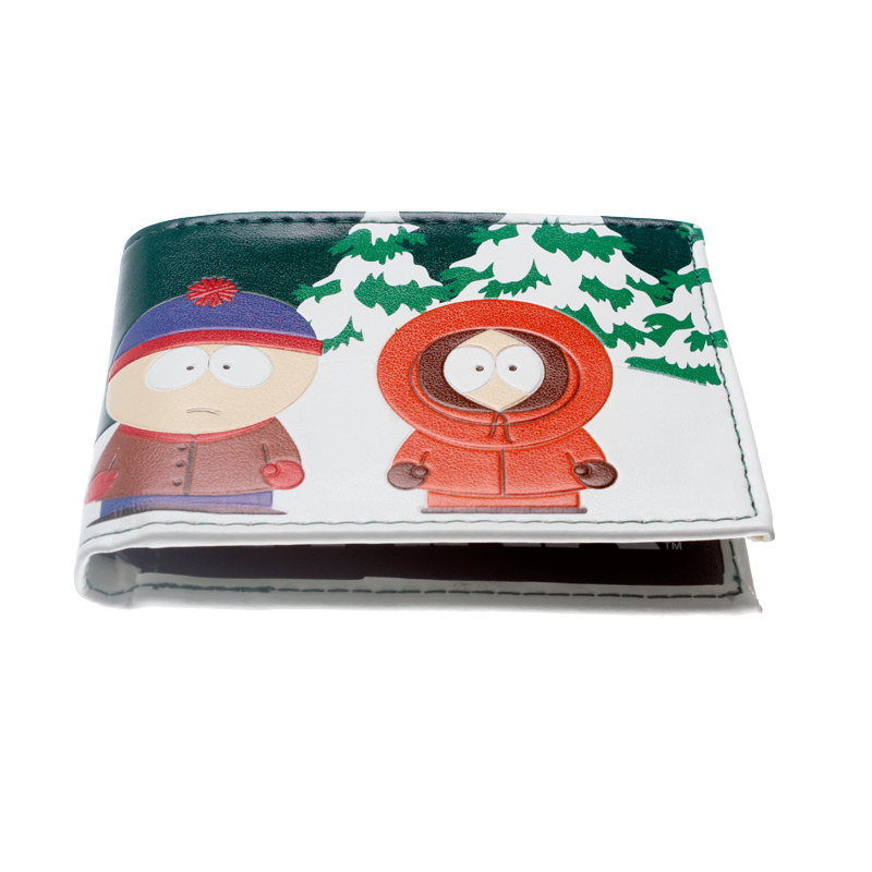 H9798479abc9e4ffb8493c996f1fcabd48 Carteira South Park inovadora de alta qualidade dft1269 do desenhista