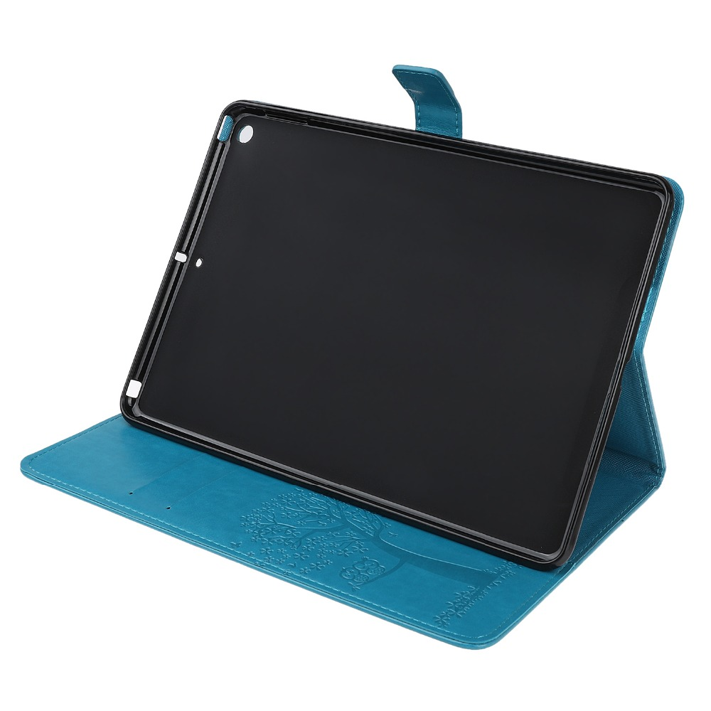 10.2 For 7th Folio For Auto inch iPad Stand Sleep Case iPad Leather 2019 Cover PU Smart