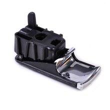 Крышка для перчаточного ящика, ручка для открывания/блокировки перчаточного ящика, инструмент для вытаскивания крышки с отверстием для Audi ...