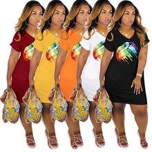 Adogirl Women Dress