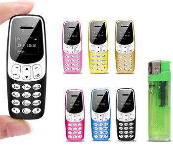 """LONG CZ J7 Mini Bar мобильный телефон 0,66 """"маленький сотовый телефон, беспроводной Bluetooth номеронабиратель FM, волшебный голос, гарнитура для детей Смартфоны      АлиЭкспресс"""