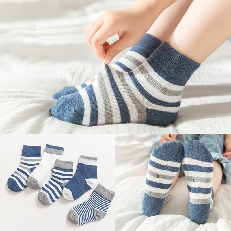 5Pairs/lot 0-10Y Infant Baby Socks Baby Socks For Girls Cotton Mesh Cute Newborn Boy Toddler Socks Baby Clothes Accessories New