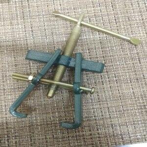 Image 5 - 3 дюймовый 2 кулачковый редуктор, механический подшипник, съемник колеса, экстрактор, инструмент, подшипник, роликовый экстрактор, инструменты для ремонта