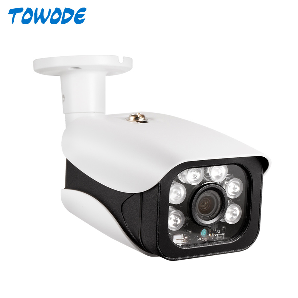 8CH 5.0MP Wireless NVR POE Security Camera System Outdoor IR-CUT CCTV Video Surveillance Video Recorder Kit Face Record