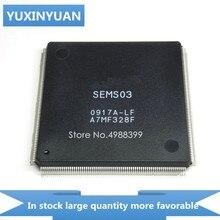 Yuxinyuan 1 peças sems 03 sems03 qfp296 em estoque