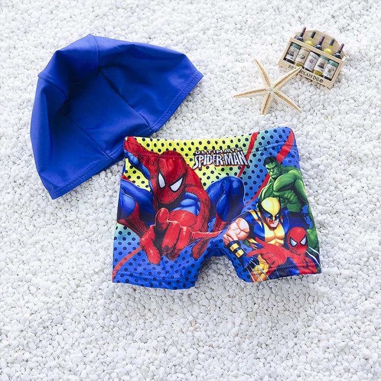 CHILDREN'S Swimming Trunks BOY'S Small AussieBum Fashion Baby Swimming Suit Baby Swimming Trunks Boys' Swimming Trunks With Swim
