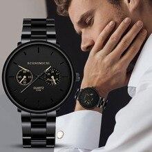 Glänzende quarz armbanduhr soxy, männlichen uhren, Klassische kalender, geschäfts stahl uhr, männlich, beliebte uhr, saati, stunden KOSTENLOSER VERSAND