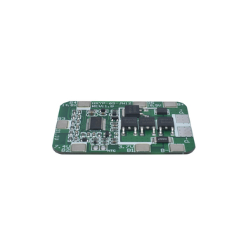 6S 15A/25A 24V 25.2V PCB BMS Protection Board For 6 Pack 18650 Li-ion Lithium Battery Cell Module New Arrival 5