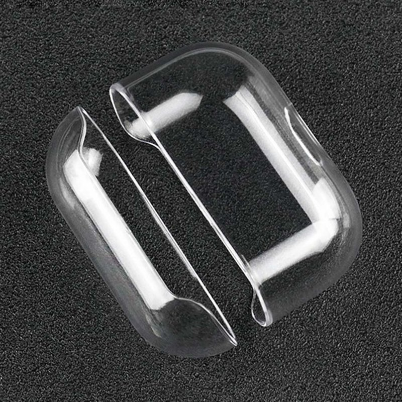 Transparent Clear Case for Airpods Pro 10