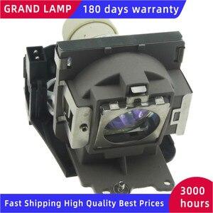 Image 1 - Neue Ersatz Projektor Lampe Mit Gehäuse 5J. 06001,001 für BENQ MP612 MP612C MP622 MP622C mit 180 tage garantie GLÜCKLICH BATE