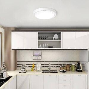 Image 3 - شاومي Mijia OPPLE ضوء السقف LED الذكية مقاوم للماء مكافحة البعوض مصباح المطبخ الحمام شرفة الممر أضواء الإنارة المستديرة