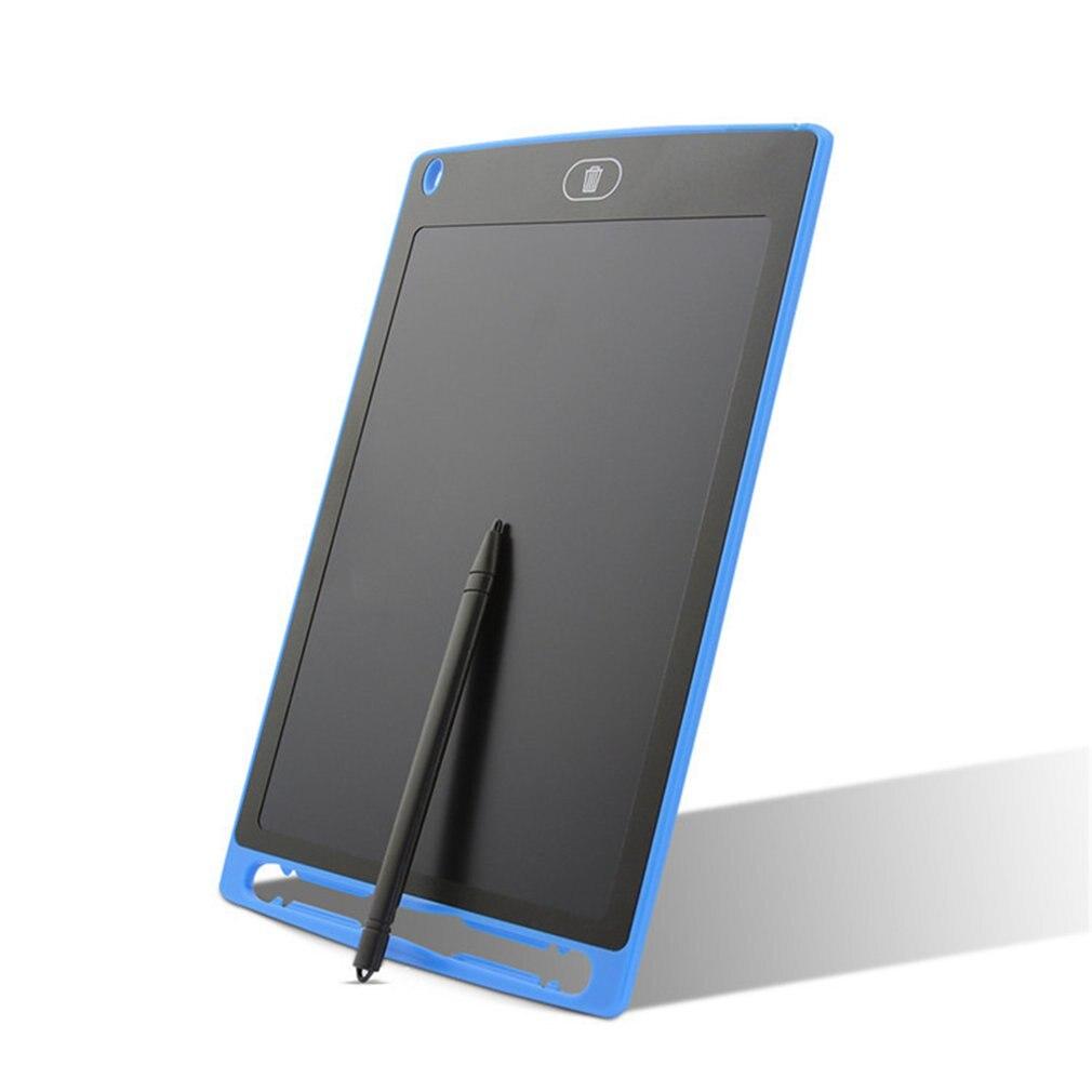 LCD Writing Tablet 8.5 Inch Digital Drawing Electronic Handwriting Pad Graphics Board Kids Writing Board