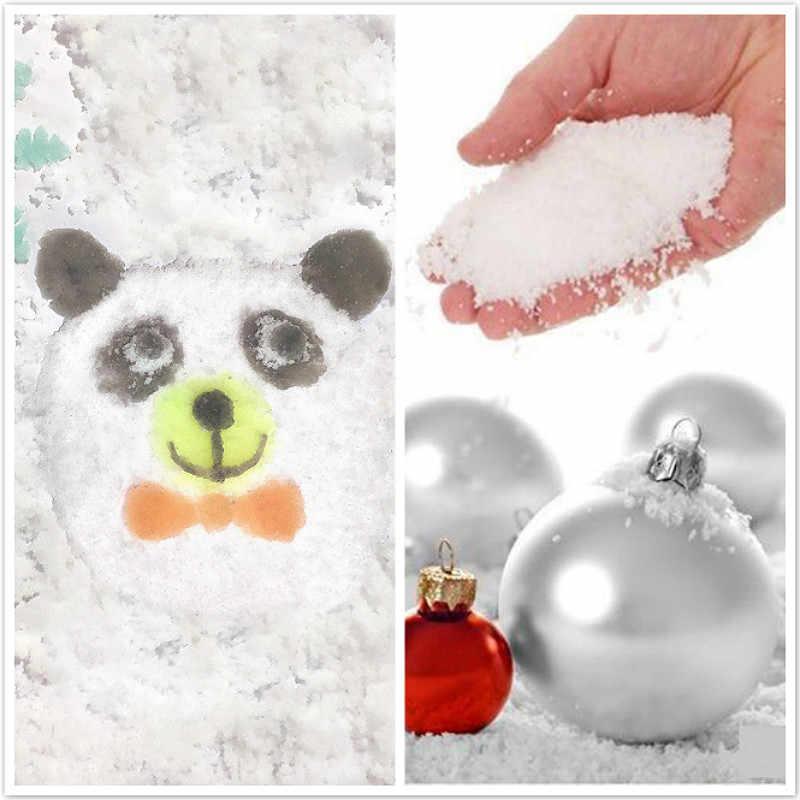 1 pçs jogar com neve modelagem argila lodo fluffy floam crianças brinquedos de polímero brinquedos educativos algodão seguro anti estresse plasticina presentes