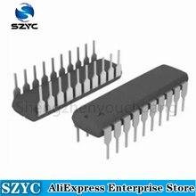Набор микросхем AT89C2051-24PU AT89C2051 DIP-20, 1 шт.