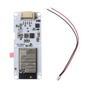 Image 2 - TTGO t camera ESP32 WROVER & PSRAM caméra Module ESP32 WROVER B OV2640 caméra Module 0.96 OLED X6HA