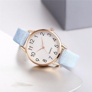 שעון יוקרה אופנתי לאישה