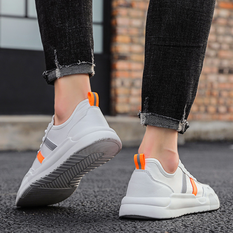 Mode chaussures baskets hommes chaussures décontractées de haute qualité maille grande taille sport marée chaussures ultra-léger haute élastique sport hommes chaussures