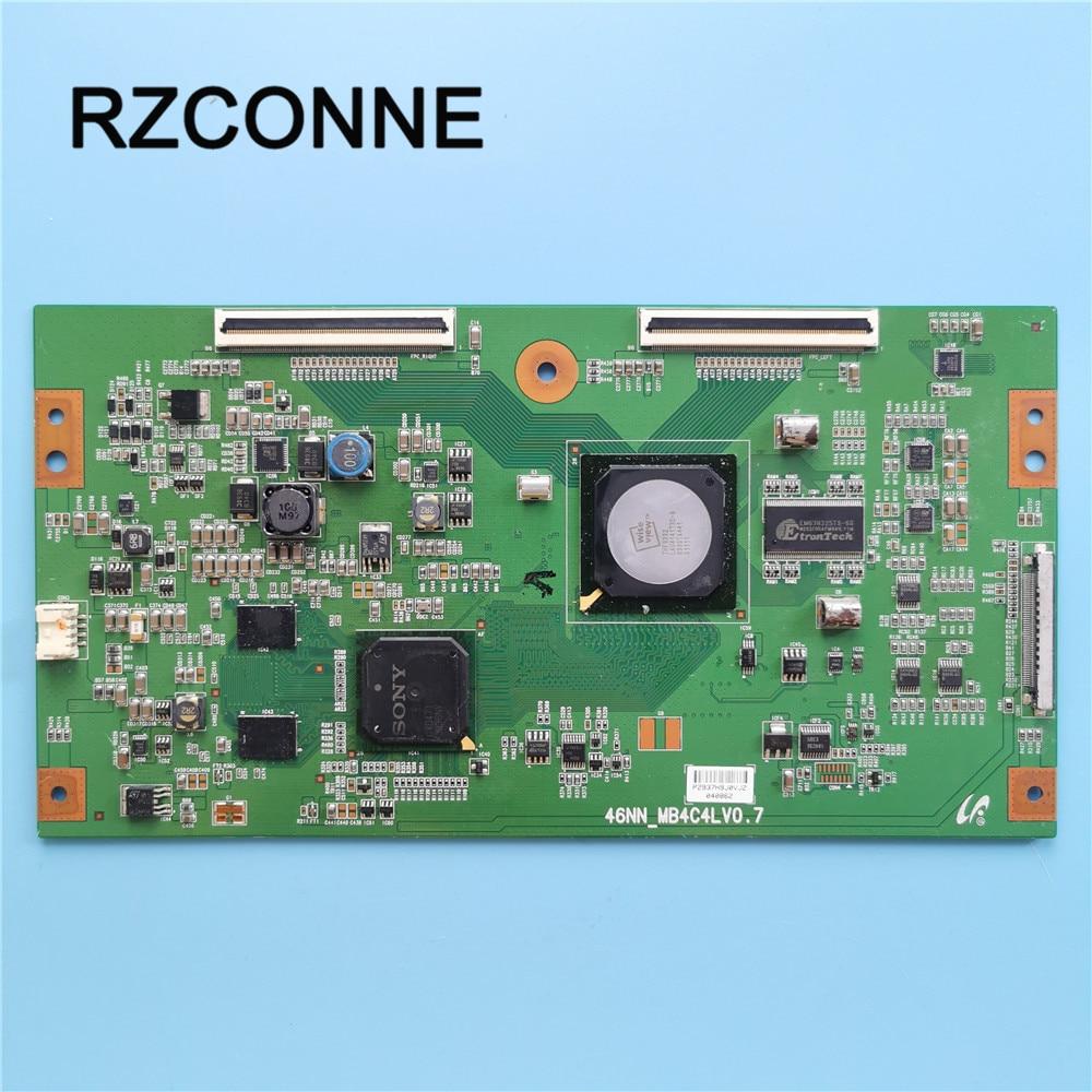 T-CON Board For Sony KDL-46W5500 Board 46NN-MB4C4LV0.7 Screen LTY460HF