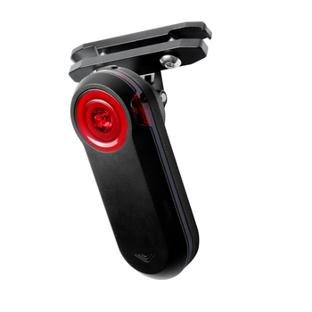 Bicycle Saddle Support Seat-post Mount Bike Tail Light Holder for Garmin Varia Rearview Radar / RTL510 - discount item  25% OFF Games & Accessories