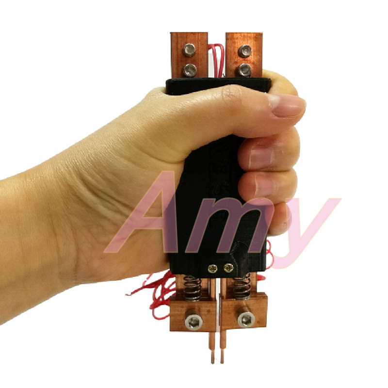 DIY Spot Welding Machine Automatic Trigger Handle For Spot Welding