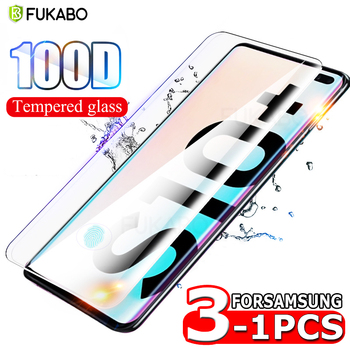Clear Tempered Glass For Samsung Galaxy A10 A50 A20 A70 A51 Screen Protector For A30 A80 A7 2018 A71 M10 M20 HD Full Cover Film 2pcs lot 9d full glue cover tempered glass for samsung galaxy m20 m10 m 20 10 full cover screen protector glass film