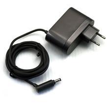 AC כוח מטען האיחוד האירופי plug מתאם עבור דייסון V10 SV12 שואב אבק חלקי אביזרים