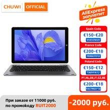 CHUWI – tablette Windows de 10X10.1 pouces, écran FHD, Intel Celeron Quad Core, 6 go de RAM, 128 go de ROM, double bande, wi-fi 2.4G/5G