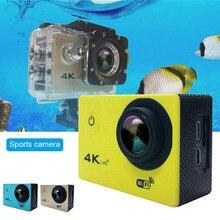 フル hd 防水カメラ 170 度広角レンズサポートタイムラプス写真スポーツ NC99