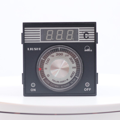 2pcs Digital Thermostat Oven Thermostat LIUSHI TEL96 Series TEL96-9001 TEL96-9001-k Oven Parts