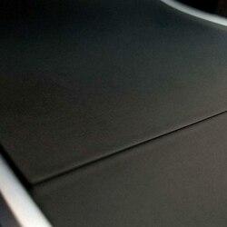 Per Tesla Modello 3 Auto Center Console Adesivi in Vinile Wrap Design Wraps Set Kit