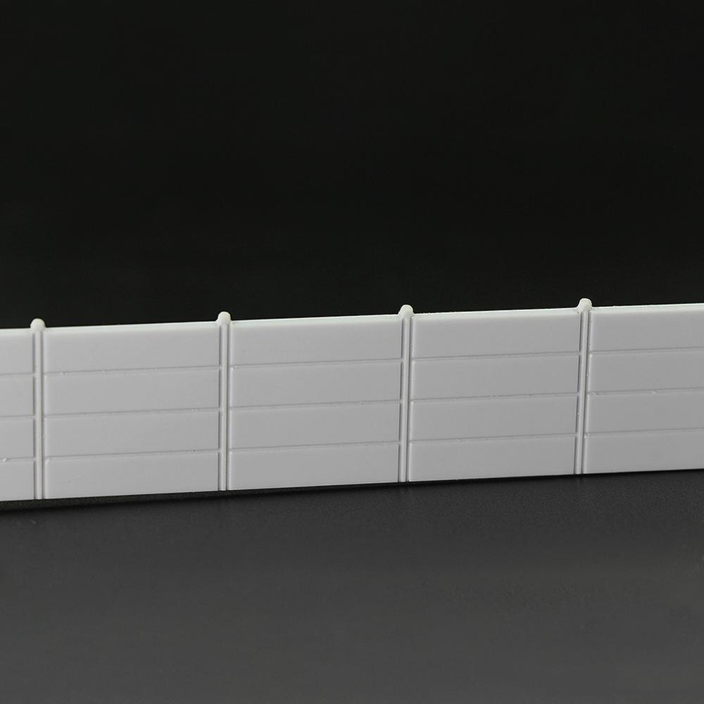 Комплект из 3 предметов, 6 штук в партии, модель ж/д диорама 1:87 строительства ограждений Хо ОО весы стенные белые LG0787