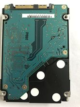 Laptop HDD 7200 RPM 2.5
