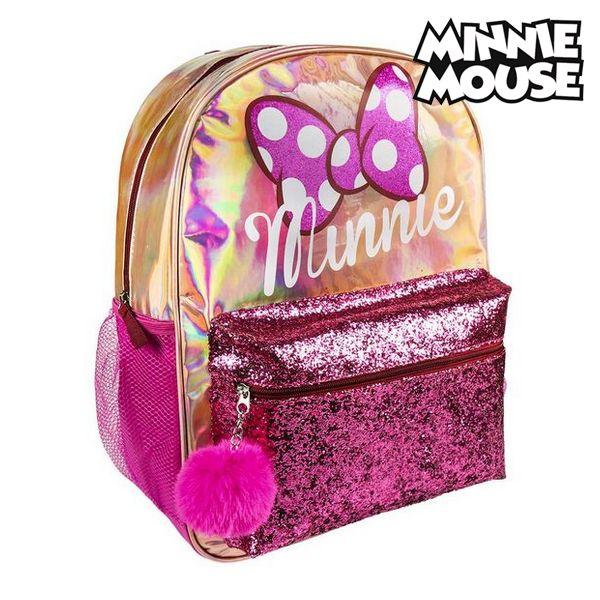 Child Bag Minnie Mouse Pink