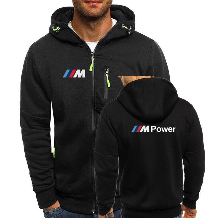 Hot Brand Top Funny Shifter Sunlight Fit Or Bmw Hoodies Mercedes Casual Men Zipper Sweatshirt Male Hoody Tracksuit Jacket Ah