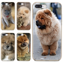 Chow Chow dog puppy animal Poster Soft Case For iPhone iPod Touch 11 12 Pro 4 4S 5 5S SE 5C 6 6S 7 8 X XR XS Plus Max 2020
