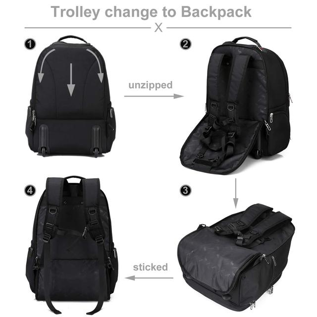Business Travel Travel bags Trolley Backpack